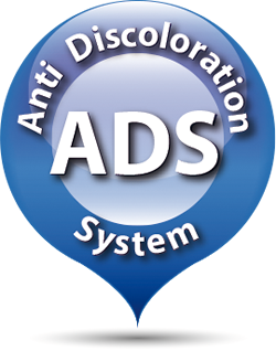 ADS (Anti DIscoloration System)